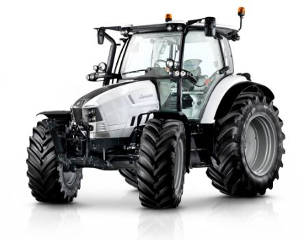 Lamborghini Nitro 110 VRT Tractor Price Specification & key Facts