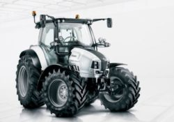 Lamborghini Nitro 120 Tractor Specs Price & Key Features