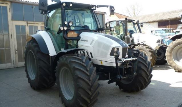 Lamborghini Nitro 120 VRT Tractor Price Specifications & Features