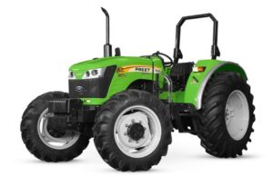 Preet 7549 75HP 2WD Tractor