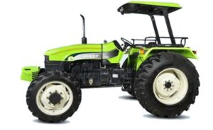 Preet 7549 75HP 4WD Tractor