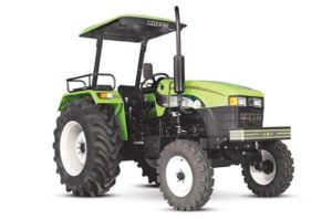Preet 955 55HP 2WD Tractor