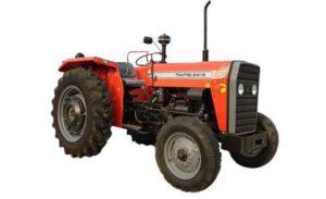 TAFE 241 DI Mahashakti Tractor