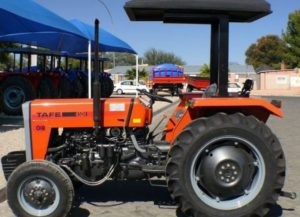 TAFE 45 DI Tractor Price