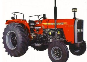 TAFE 7502 4WD Tractor