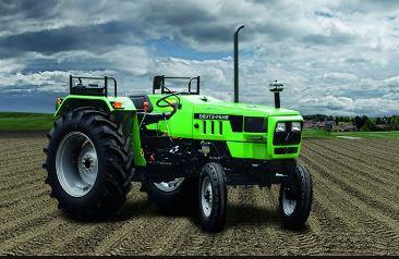 DEUTZ-FAHR Agromaxx 55 Tractor