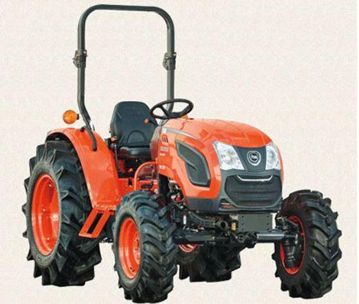 Kioti DK4510 HST Tractor