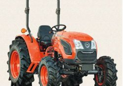 Kioti DK5510 HST Tractor – Price & Specifications