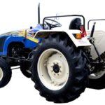 Agri King T44 Tractorprice specs