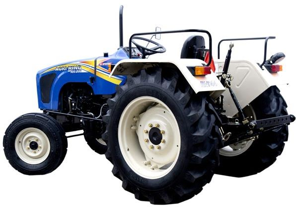 Agri King T44 Tractor price specs