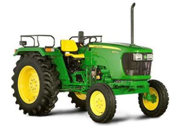 John Deere 5036D Tractor