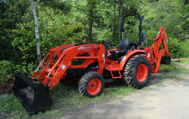Kioti CK10 Series Tractors Prices With Specifications