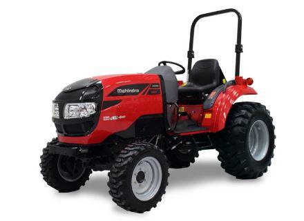 Mahindra 1533 hst Mini Tractor