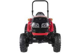 Mahindra 1640 HST Compact Tractor