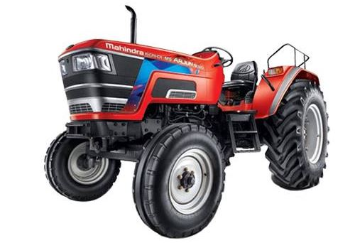 Mahindra Arjun Nova 605 DI (65 HP) Tractor Price Specs & Key Features