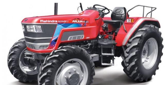 Mahindra-Arjun-Nova-605-DI-65-HP-Tractor-price