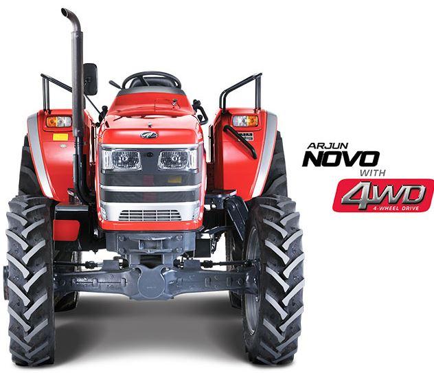 Mahindra-Arjun-Nova-605-DI-65-HP-Tractor