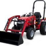 Mahindra MAX 26XL HST Mini Tractor