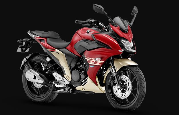 Yamaha Fazer 250 price specs