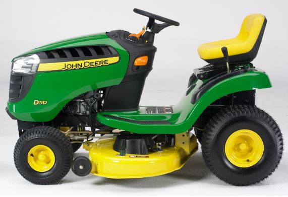 john-deere-d110-side-view