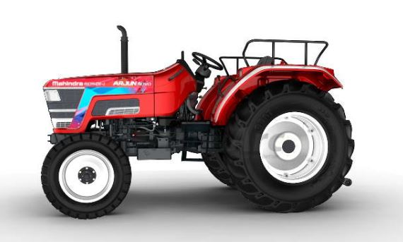 mahindra-605-di-price-in-India