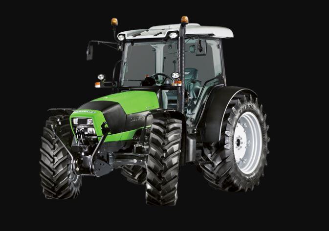 DEUTZ-FAHR Agrofarm 430 Tractor