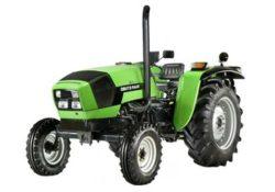 DEUTZ-FAHR Agrolux4.80 4WD Tractor