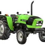 DEUTZ-FAHR Agrolux 50 2WD Tractor