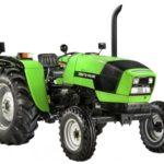 DEUTZ-FAHR Agrolux 70 2WD Tractor