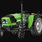 DEUTZ-FAHR Agrolux 75 4WD Tractor