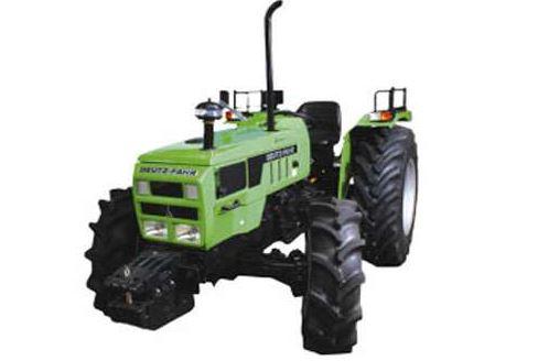 DEUTZ-FAHR Agromaxx 55 2WD Tractor