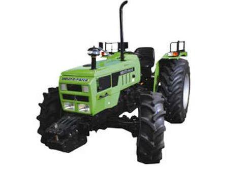 DEUTZ-FAHR Agromaxx 60 2WD Tractor