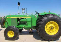John Deere 6030 Tractors price