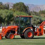 Kubota B3350 Tractor specs