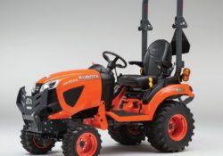 Kubota BX2680 Sub Compact Tractor