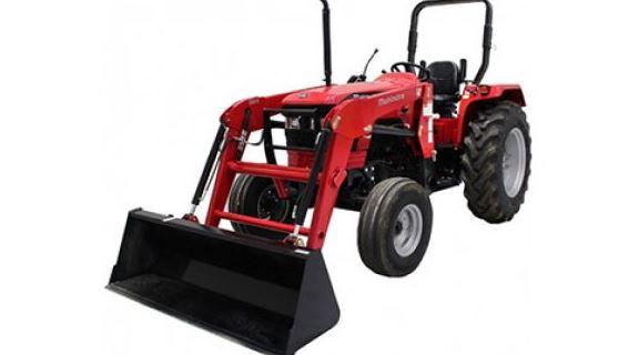 Mahindra 5570 2WD Tractor