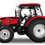 Mahindra MF 105XL S Tractor