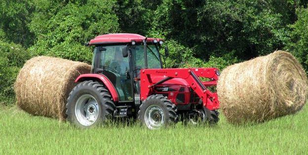 Mahindra mPOWER 85P Tractor