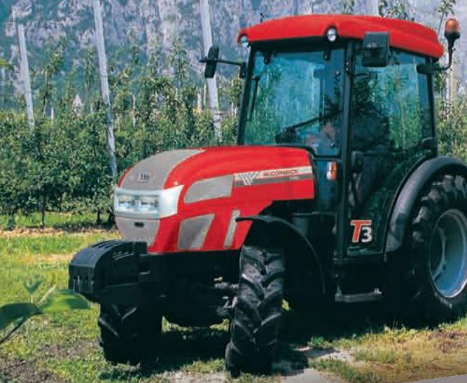 McCormick 90 V (T3) Tractor