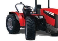 McCormick 90105 IS AR Tractor