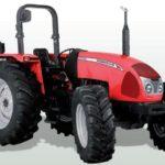 McCormick A-Max 80 Tractor