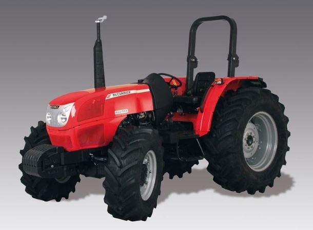 McCormick A-Max 90 Tractor