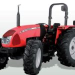 McCormick B85B Max TIER 0 Tractor