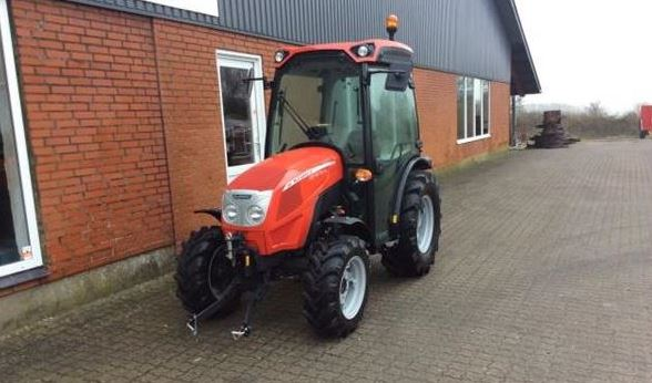 McCormick X2.20 Compact Tractor