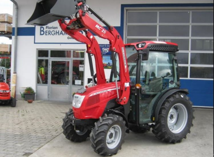 McCormick X2.30 Compact Tractor