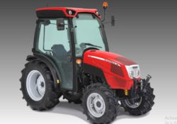 McCormick X2.40 Compact Tractor