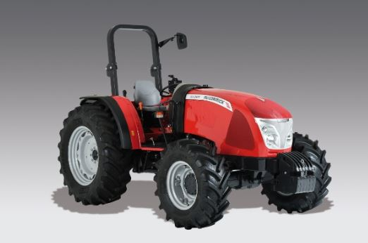 McCormick X4.35m Tractor
