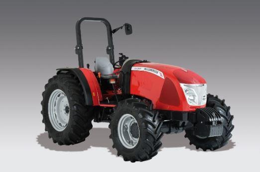 McCormick X4.35m Tractor