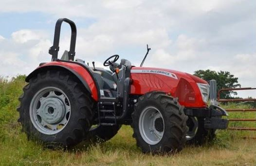 McCormick X4.40m Tractor