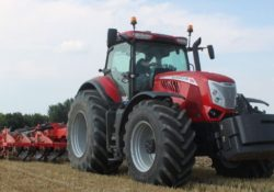 McCormick X8.680 VT DRIVE Tractor